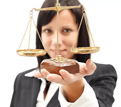 Помощь адвоката: заявление в суд и встречный иск